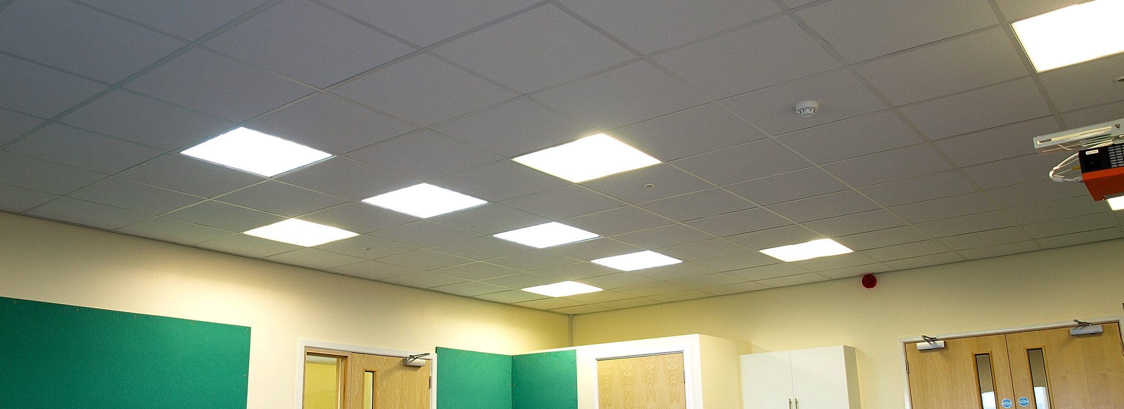 ASC | Suspended Ceilings-Partitioning-Suppliers-Installers-Suffolk