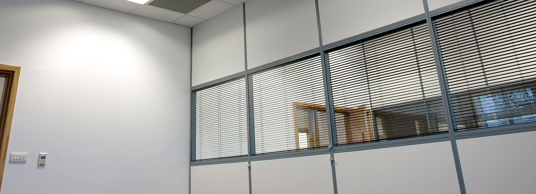 ASC | Partitioning-Installers-Suppliers-Fitters-Finishers-East Anglia