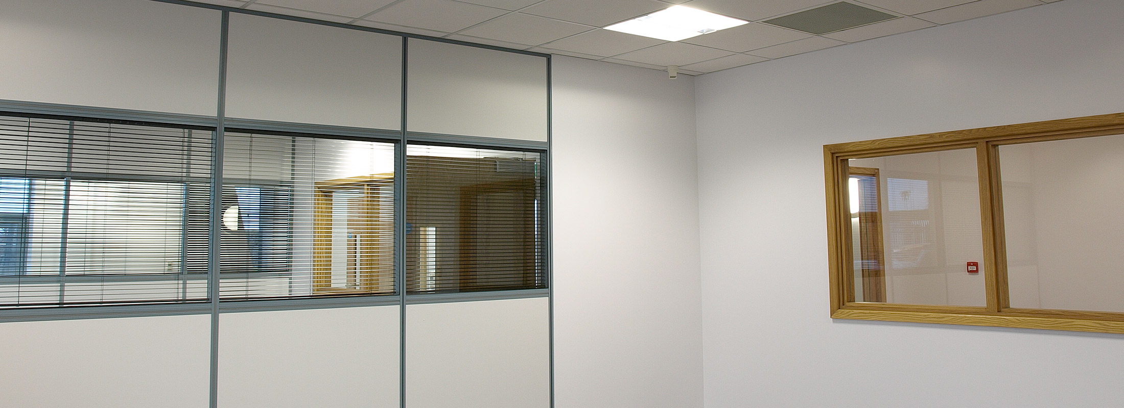 ASC | Buildings Fit-out-Suspended Ceilings-Partitioning-Plastering-East Anglia